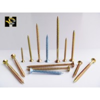 Chipboard Screw ,Wood Screw,MDF Screw,Fiber Board Screw,Fasteners Screws