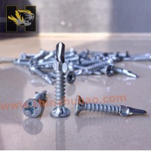 Drill Tail Screw,Self Drilling Concrete Screw,Drilling Screw,Hex Head Self Drilling Screw,Hex Washer Head Self Drilling Screw