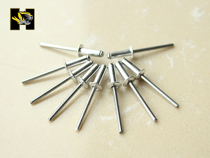 Blind rivet,Garland blind rivet,Aluminum blind rivet,Clinch bolt,Stainless steel rivet