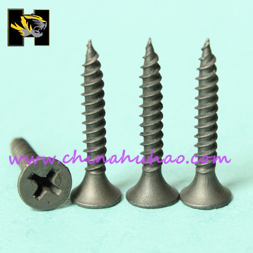 Drywall Screw,Gypsum Board Screw,Black Drywall Screw,Self Tapping Drywall Screw,Drywall Self Drilling Screw